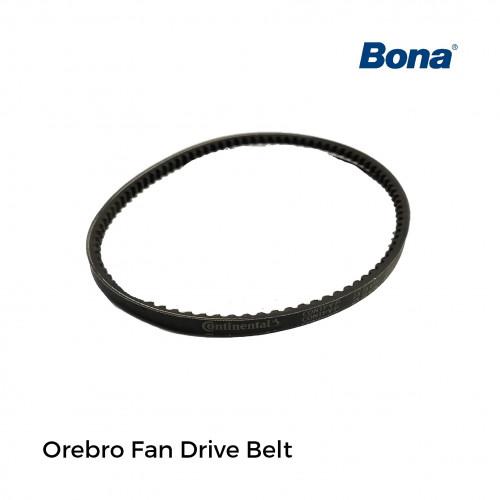 Bona - Universal/Orebro - Fan Drive Belt