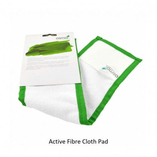 Osmo - Cleaning Mop Kit Active Fibre Cloth [Head]