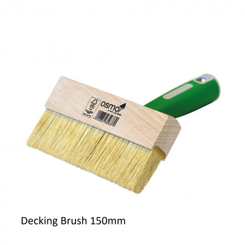 Osmo - Decking Brush - 150mm