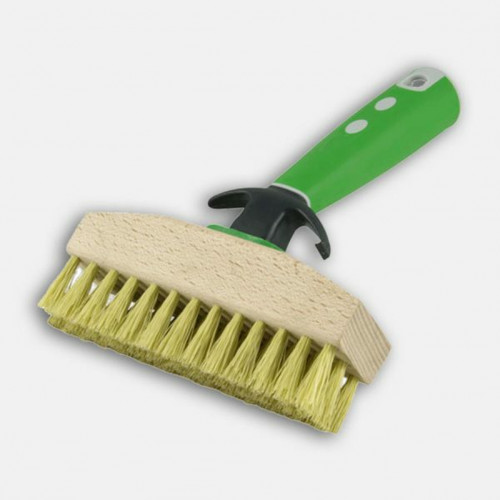 Osmo - Decking Cleaning Brush - For Scrubbing - 150mm