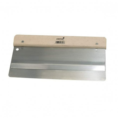 Osmo - Double Blade Scraper - Stainless Steel - 270mm