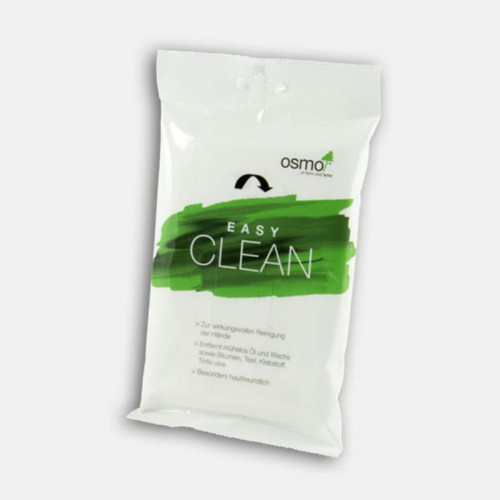 Osmo - Pack of Easy Clean Hand Wipes (15/pk) (EASYCLEAN)