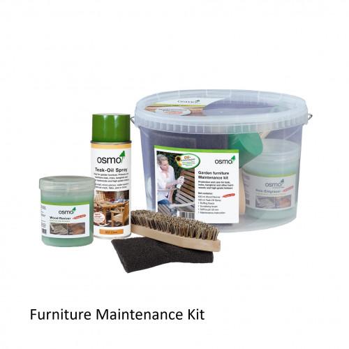 Osmo - Maintenance Kit - For Garden Furniture