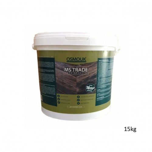 Osmo - MS Trade Wood Floor Adhesive 15KG