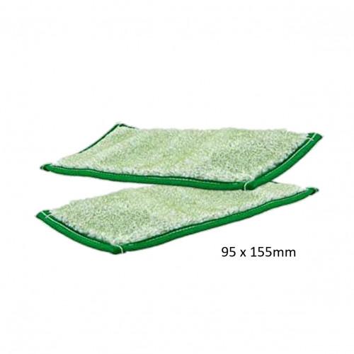 Osmo - Hand Pad Oil Finish Applicator Fleece - 95x155mm