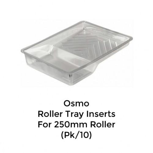 1pk: Osmo - Tray Inserts - For Floor Roller Set B 250mm - (10pcs/pk)