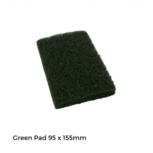 Osmo - Hand Pad Superpad Green 95x155mm