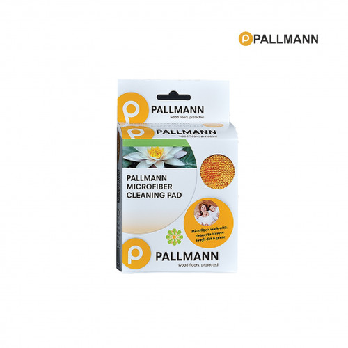 Pallmann - Replacement Dusting Pad - For Clean & Go Set