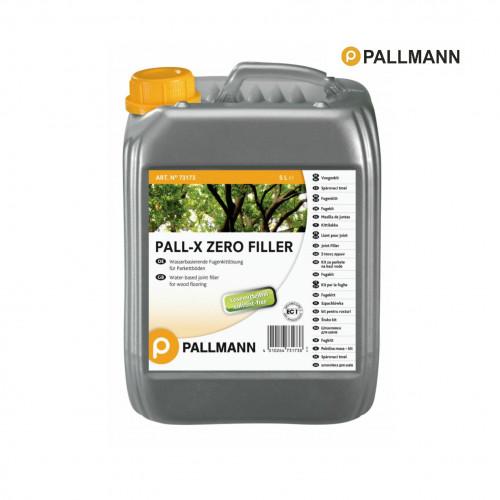 5ltr: Pallmann - Pall-x-Zero - Water Based Low Slump Filler