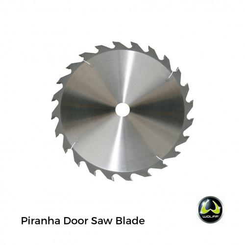 Wolff - Piranha - HM Saw Blade