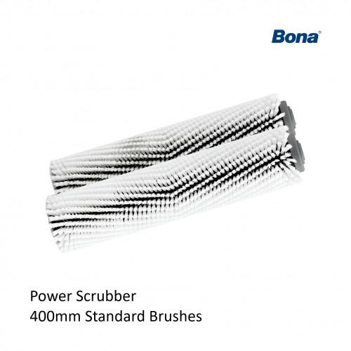 Bona - Power Scrubber - Standard Brush - (priced each, 2 required)