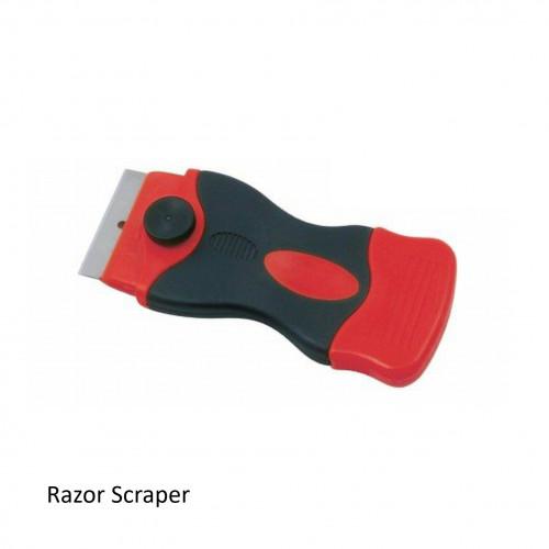 ProDec - Razor Scraper - Including 1 x Single Edge Blade