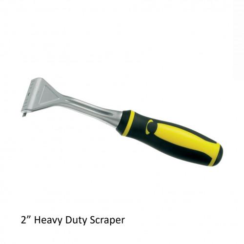 ProDec - Scraper Tool - Tungsten Carbide