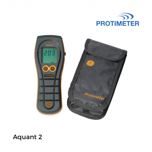 Protimeter - Aquant - Moisture Measure System