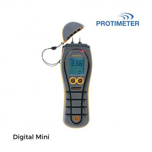 Protimeter - Digital Mini - Digital Pin Type Moisture Meter