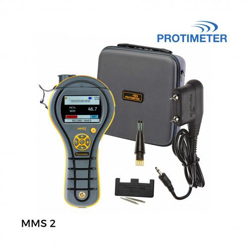 Protimeter - MMS2 Basic - Moisture Measure System