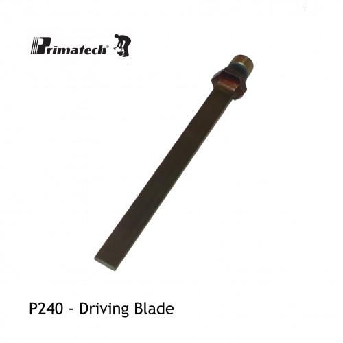 Primatech - P240 - Driving Blade