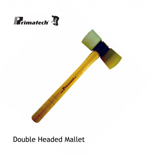 Primatech - Mallet - Double Headed