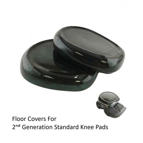 Recoil - Floor Cover Pads Set - (Pair)