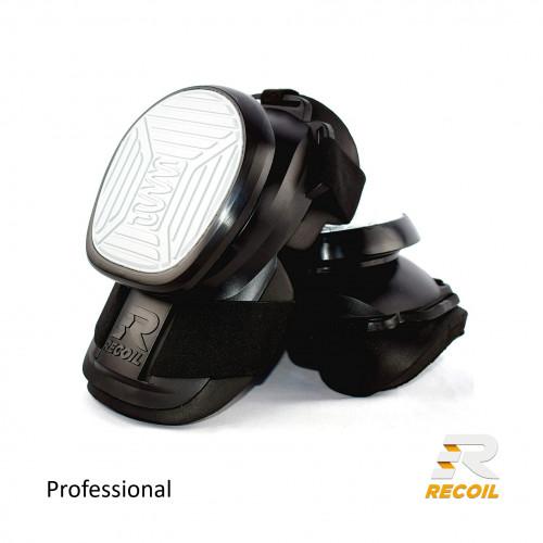 Recoil - Pro Knee Pad Set - (Pair)