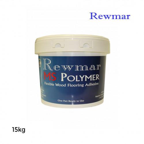 15kg Tub: Rewmar - MS Polymer Adhesive