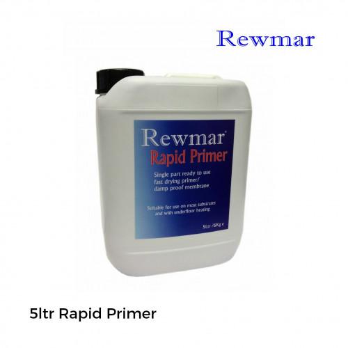 6kg: Rewmar - Rapid Primer DPM