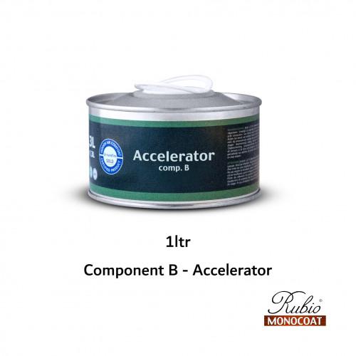 1ltr: Rubio Monocoat - Component B - Accelerator
