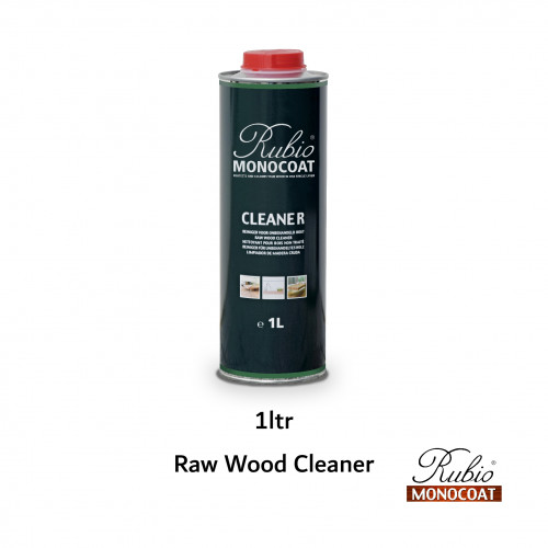 1ltr: Rubio Monocoat - Raw Wood Cleaner