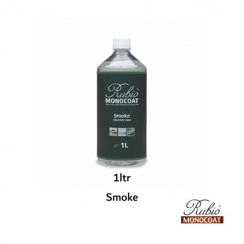 1ltr: Rubio Monocoat - Reactive Effect - Smoke