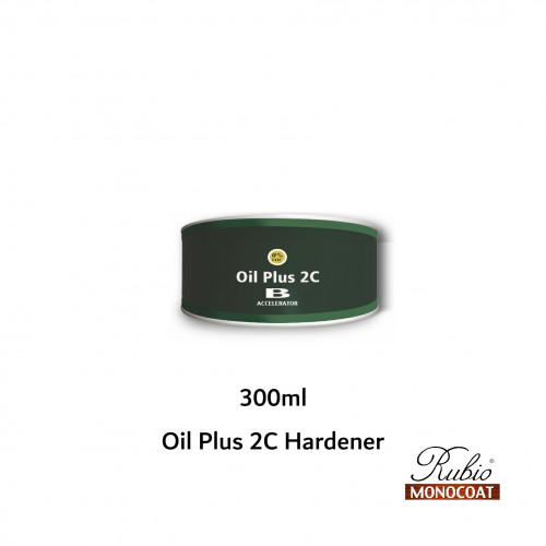 Oil Plus 2c Hardener 300ML