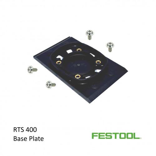 Festool - RTS400 - Base Plate - (493720)