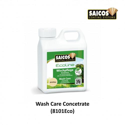 1ltr: Saicos - Ecoline WashCare - Concentrate (8101ECO)