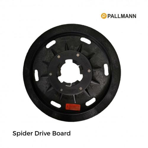 """Pallmann - Spider - 16"""" Drive Board"""