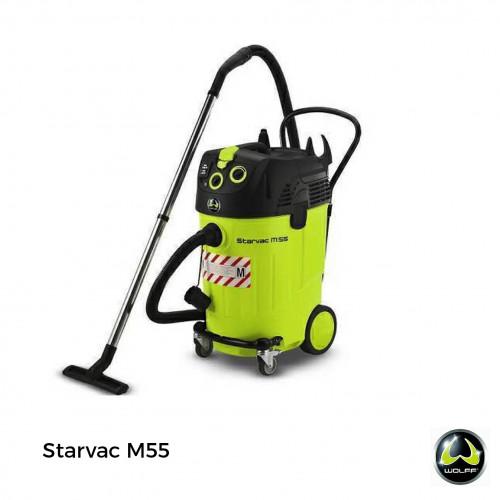 Wolff - Starvac M55
