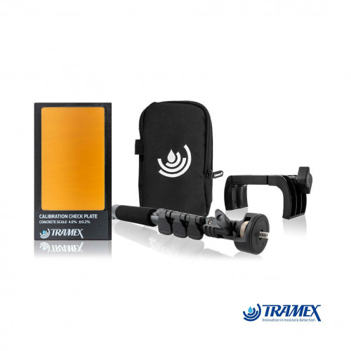 Tramex - Accessory Pack - for CMEX5 - includes E5-HBS (extension handle), CALCRH & Holster