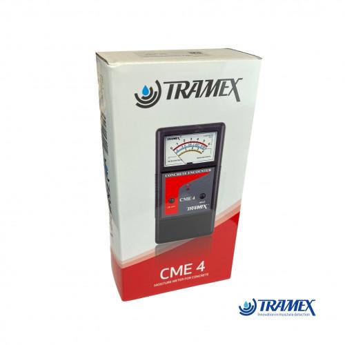 Tramex - CME 4 - Concrete Encounter
