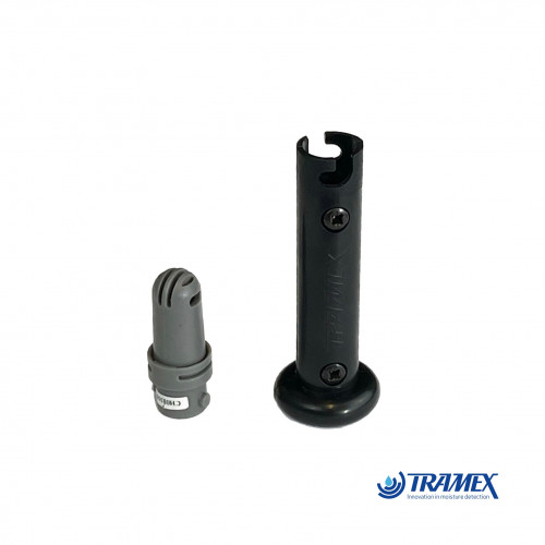 Tramex - HYGRO-i2 Probe - Pack of 1 - Sensor - with RHIE2 Cable