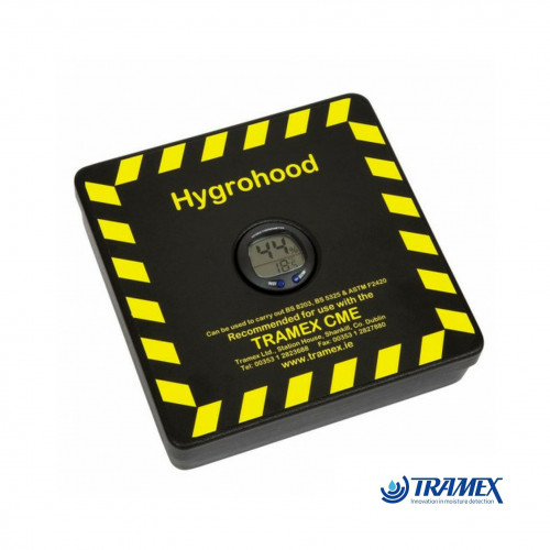Tramex - Digital Hygro Hood - Insulated Hygrometer Hood