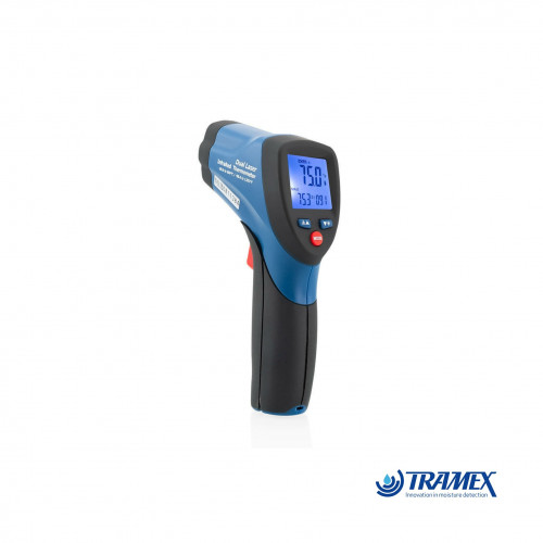 Tramex - IRT2 - Infrared Surface Thermometer