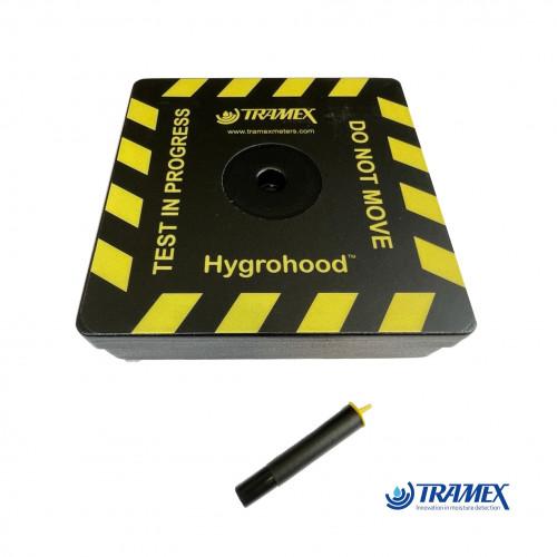 Tramex - Insulated RH Hood - For Surface RH Testing