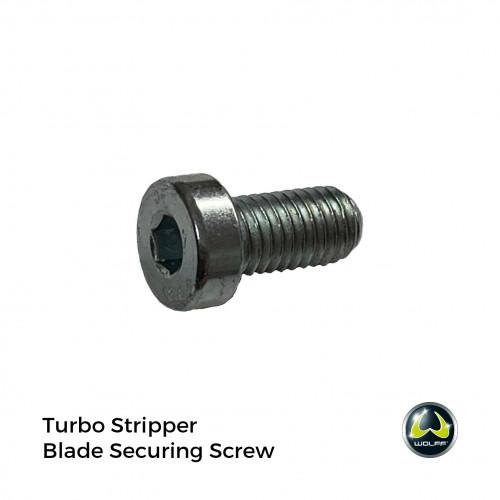 Wolff - Turbo Stripper - Blade Screws