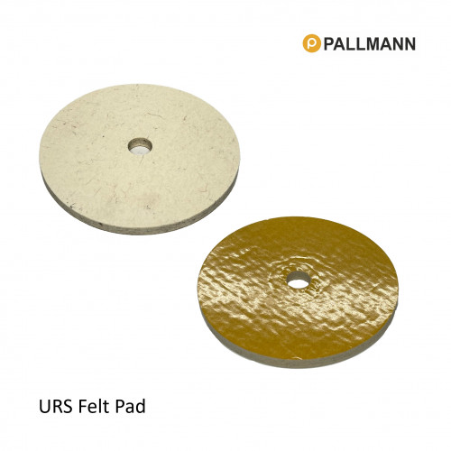 Frank - URS - Felt 175mm Felt Pad