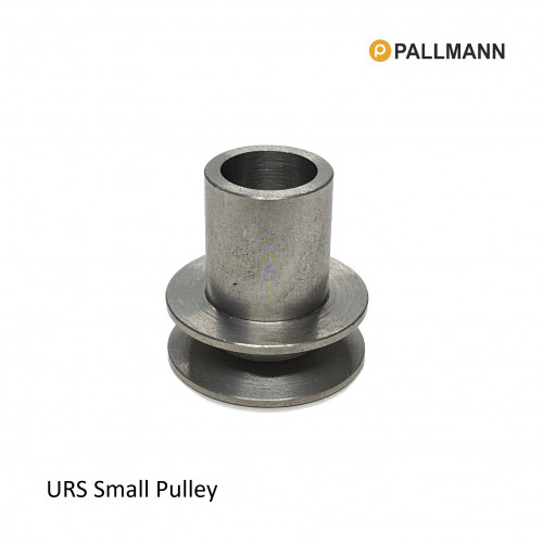 Frank - URS - Small Motor Pulley