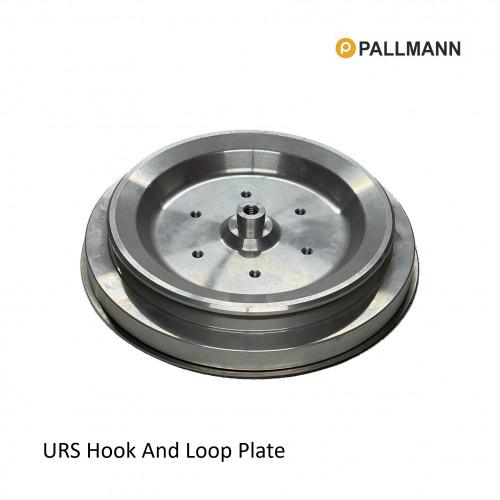 Frank - URS - Hook & Loop Plate Adapter - (to use Hook & Loop Sanding Discs)