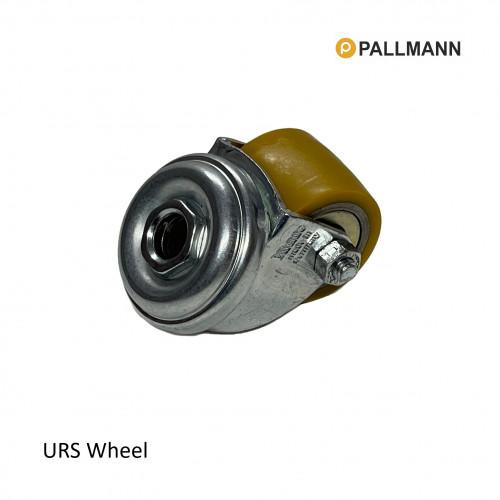 Frank - URS - Wheel
