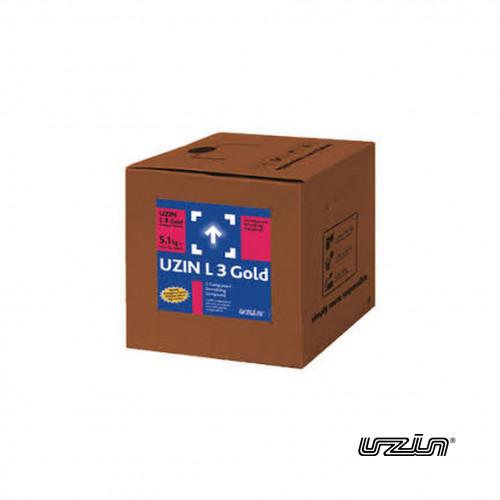 5kg Tub: Uzin - Moisture Control Liquid - for use with Uzin L3 Gold