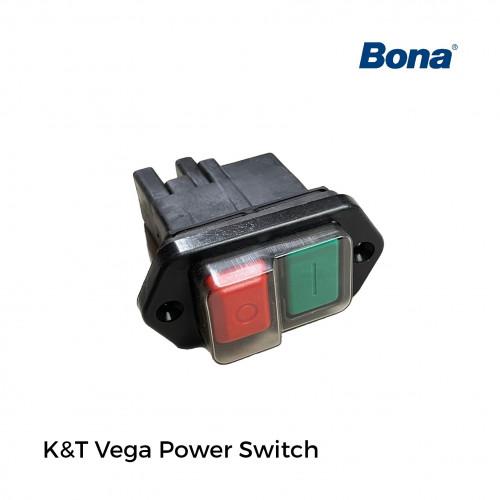 Kunzle & Tasin - Pegasus - Power Switch