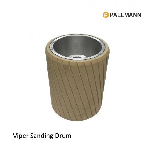 "Frank - Viper - Sanding Drum - 200mm - 8"""