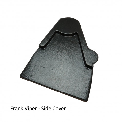 Frank - Viper - Side Door