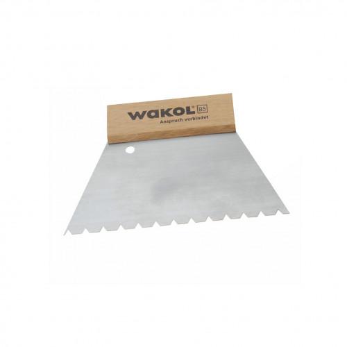 Wakol Lecol - Adhesive Trowel - B5